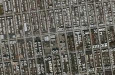 New york solar mosaic for Garden school pool jackson heights