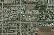 Glendale Az Solar Mosaic