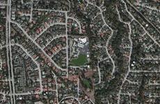 Stevens Creek Elementary, Cupertino, CA