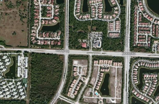 Florida Solar Mosaic